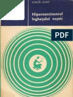 095 Ioniţă Ichim - Hipercontinentul îngheţului veşnic [1980]