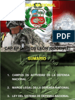 Defensa Nacional 3