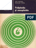 108 Ion Anghel, Nicolae Toma - Poliploidia şi aneuploidia [1980]