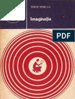 110 Stroe Marcus - Imaginaţia [1980]