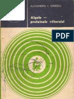 113 Alexandru I. Ionescu - Algele - proteinele viitorului [1980]