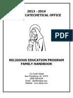 2013-2014 Handbook