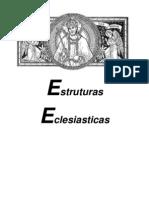 Estruturas Eclesiasticas Final