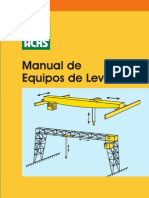 Manual en Equipos de Levante