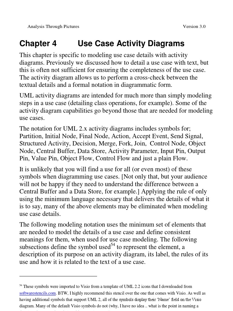 Activity diagrams expl use case unified modeling language buycottarizona Image collections