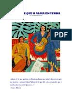 UMA VOZ QUE A ALMA ENCERRA | Inês Martins Ferreira