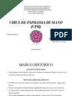 Virus Del Papiloma Humano