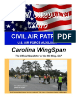 North Carolina Wing - Jan 2013