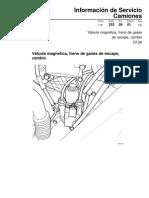 IS.25. Valvula magnetica, freno de gases de escape, cambio. .pdf