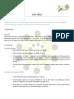 Vocerias Por Campus - Documento FEULS.