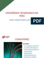 Microsoft PowerPoint - CONDUCTORES TECNOLOGICA DEL PERU.ppt [Modo de Compatibilidad]