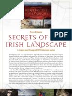 secrets irish landscape press release