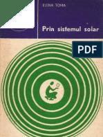 035 Elena Toma - Prin Sistemul Solar [1978]