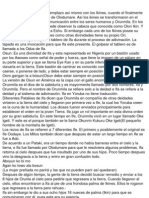 Ifa en Nigeria