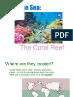 coral reef mimio mj fox spring 2013 csc 155