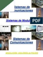 MODULACIÓN ANALÓGICA DE PULSOS - 2002