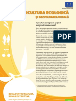 Rural Development Ro