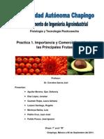 Reporte Practica Poscosecha
