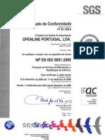 Documentos OPENLINE