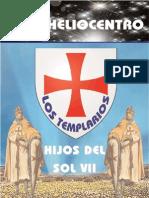 Los Templarios 7
