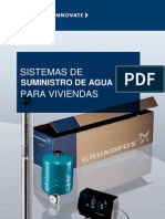 Manual Instalador Suministro Agua ES New