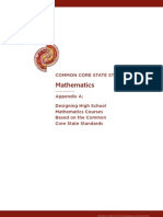 common core mathematics appendix a