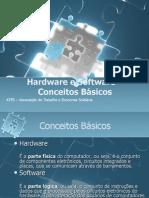 Slides Hardware