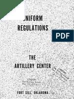 36809717 Uniform Regulations Oct1949