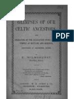 Glimpses of Our Celtic Ancestors