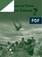 Acaso La Tierra Esta Enferma El Proceso de Saneamiento de Tierras en Bolivia