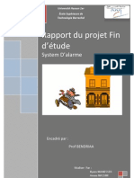 Rapport Projet Fin D_etude