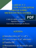 Clases #1 y 2 Presentacion Micros