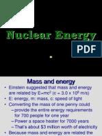 5 Nuclear Energy