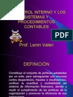 Sistemas y Procedimientos Contables Tema2