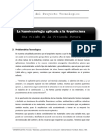 Perfil Del Proyecto Tecnologico