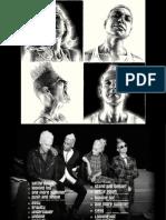 Digital Booklet - Push and Shove