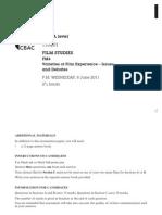 WJEC Fm 8 Jun 2011 Exam Paper