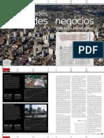 NOGUEIRA - Cidades Médias