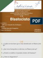 Blastocistosis