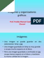 Imágenes y organizadores gráficos