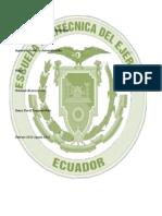 SISTEMA DE PROYECCIÓN