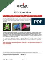 LilyPad DragnDrop Handout