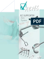 RZ SUPPORTER Arm System