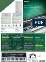 SDX 4000 YAMAHA.pdf