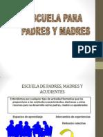 Escuela de Padres Hector Jaramillo Duque