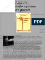 Bill Dobbins - The Contemporary Jazzpianist
