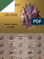 Sao Jose Patrono Universal Da Igreja (1)