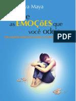 Ameasemocoesquevcodeia(E Book)