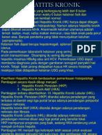 Hepatitis Kronik