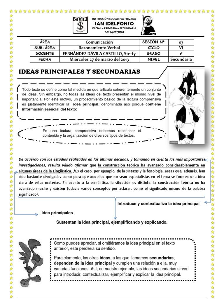 Excelente Principales Hojas Idea Quinto Grado Componente - hojas de ...